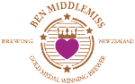 Logo of Ben Middlemiss White Lady