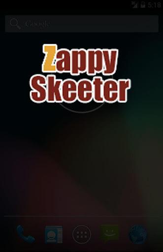 Zappy Skeeter