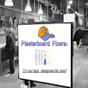 Plasterboard Fixers icon