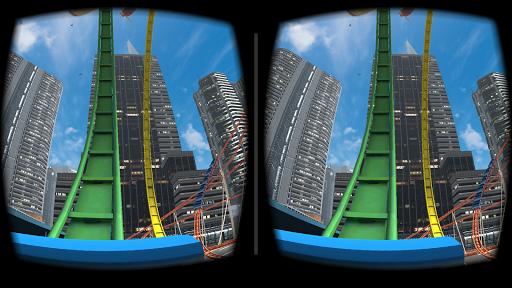 VR Roller Coaster 2.0.7 screenshots 18