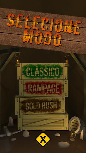 Mine Rampage Free