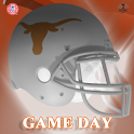 Texas Longhorns Gameday logo