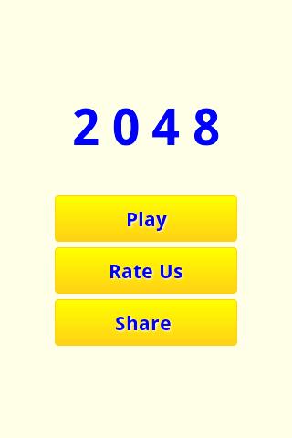 【免費解謎App】2048 Original Puzzle-APP點子