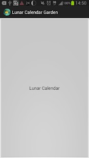 Lunar Calendar Hair - screenshot thumbnail