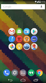 Click UI - Icon Pack Screenshot 1