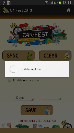 CarFest 2013
