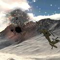 Helicopter Missions 3D Lite icon