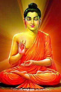 Lord Buddha Wallpapers - screenshot thumbnail