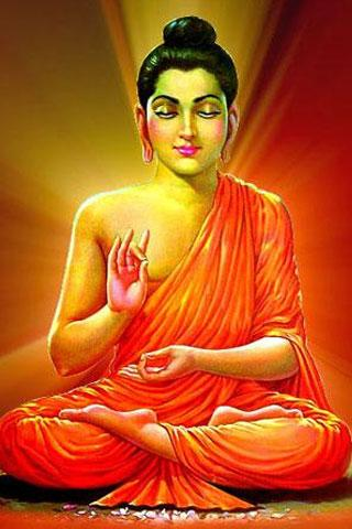 Lord Buddha Wallpapers - screenshot