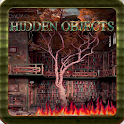 Mansion Hidden Objects Game icon