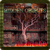 Mansion Hidden Objects Game