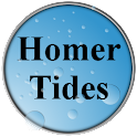 Homer Tide Tables logo