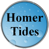 Homer Tide Tables