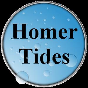 Homer Tide Tables Gratis