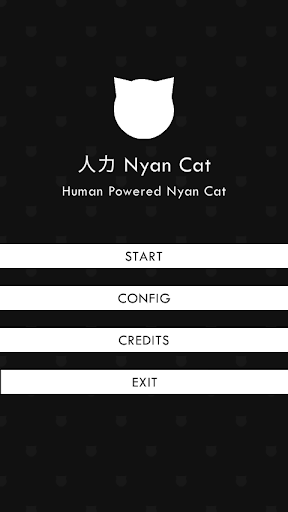 人力 Nyan Cat