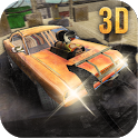 Muscle Car Simulator 3D icon