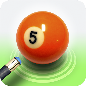Kinetic Bytes Pool Break Pro   3D Billiards v2.5.5