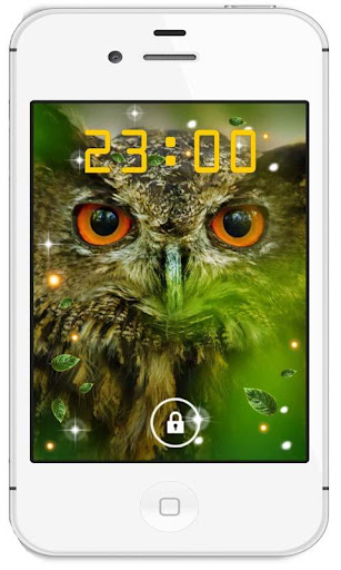 Owls Collection live wallpaper