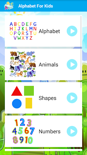 【免費教育App】ABC for Kids with your Voice-APP點子