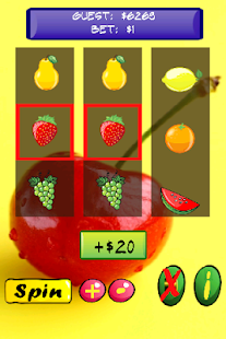 Cherry Slots - Slot Machines - screenshot thumbnail