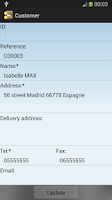 Screenshot of Enterprise Pro Manager