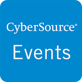 CyberSource Events