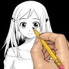 Aprende a dibujar icon