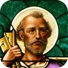 Prayer St. Peter icon