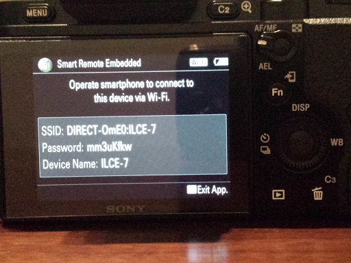 【免費攝影App】索尼相機遙控器-APP點子