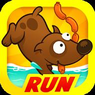 Space Dog Run [Мод: много денег]