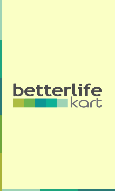 BetterLifeKart- screenshot