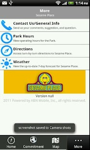 Sesame Place - screenshot thumbnail
