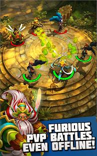 Etherlords - screenshot thumbnail