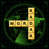 Game WordRadar Free APK for Kindle