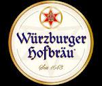Logo for Wurzburger Hofbrau AG
