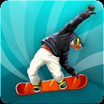 Juego Snowboard Run