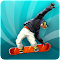 Snowboard Run 1.8 Apk