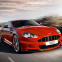 Top Car Wallpaper Aston Martin icon