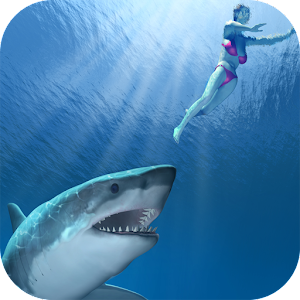 Great White Shark Attack for PC and MAC