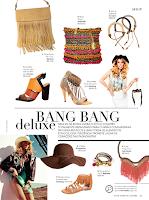 Screenshot of Revista You Fashion