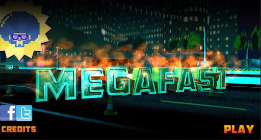 Megafast Premium