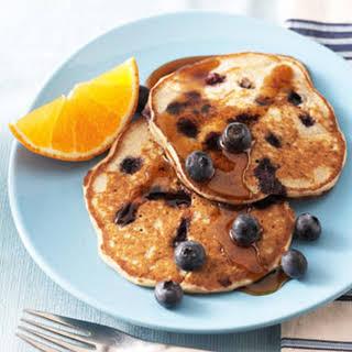 Healthy Pancakes For Diabetics Recipes.