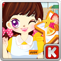 Judy's Cookie Maker - Cook icon
