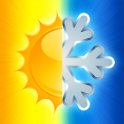 The Weather Center icon