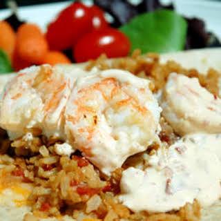 Shrimp Burrito Recipes.