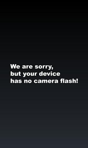 【免費工具App】Flashlight FREE-APP點子