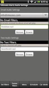 Ultimate Alerts- screenshot thumbnail