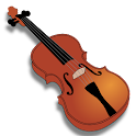 My Little Violin icon