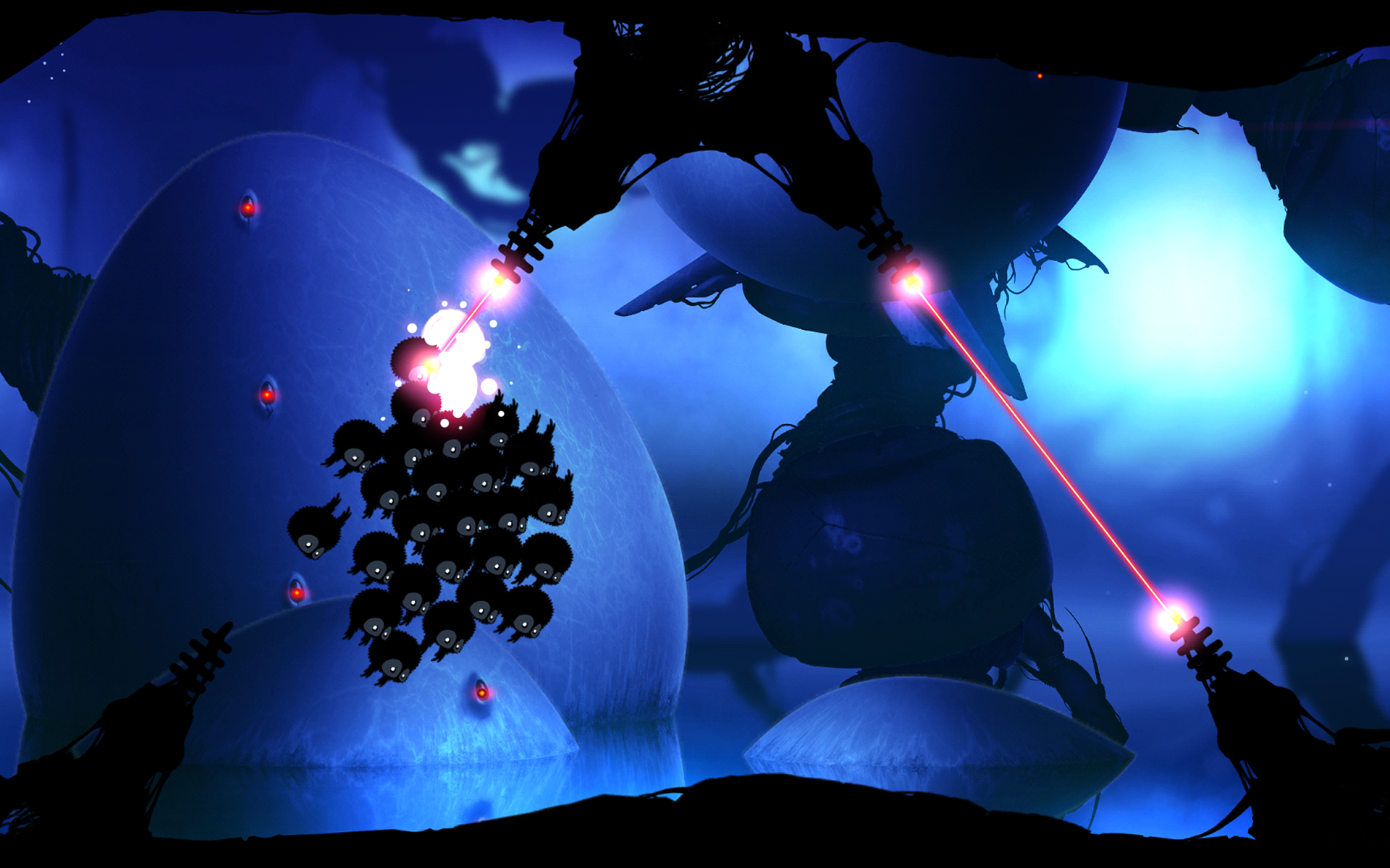 BADLAND screenshot #7