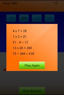 Mini-Math 7